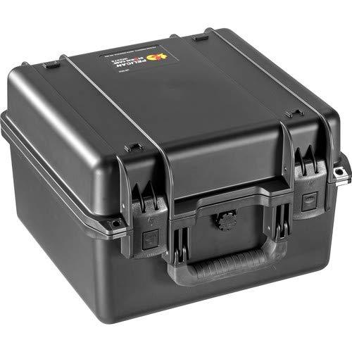 iM2275 Storm Case (Empty, Black) [並行輸入品] B07HH476HD