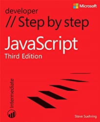 JavaScript Step by Step, 3E (Step by Step (Microsoft))