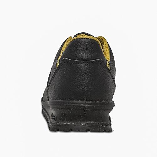 Cofra 78431-002.W44 Gamper S3 Chaussures de sécurité SRC Taille 44 Noir