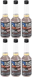 Alliant Power LUBRIGUARD Diesel Fuel Treatment - 6 Pack of Pints # AP0510
