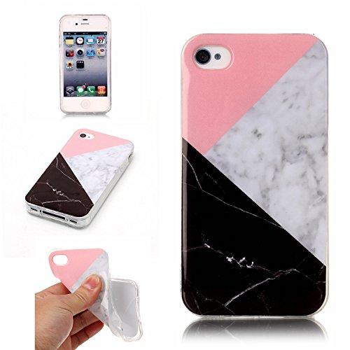 iphone 4 bumper pink - 4