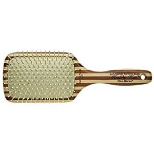 Olivia Garden Healthy Hair Paddle Large Ionic HH-p7