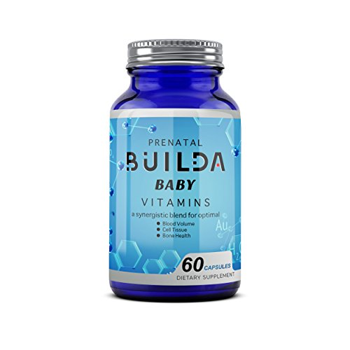 Prenatal Builda Baby Essential Certified product image