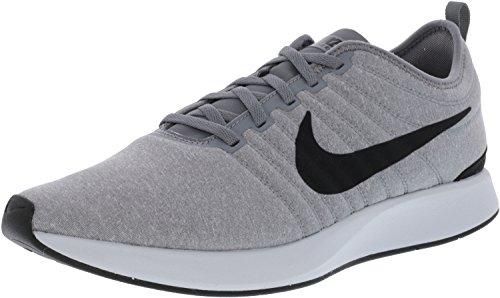 pure Herren Cool Black Gymnastikschuhe Nike Platinum Dualtone Racer Grey fzawO70q
