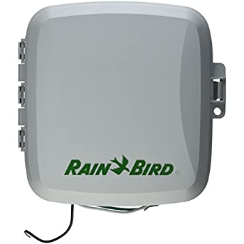 41Pw%2BWndr6L._SL500_AC_SS350_ amazon com rainbird esp4me 120v modular outdoor controller Taco Zone Valve Wiring Diagram 555 24 Volt at n-0.co