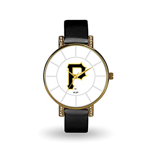 (Gifts Watches MLB Pittsburgh Pirates Lunar Watch by Rico Industries)