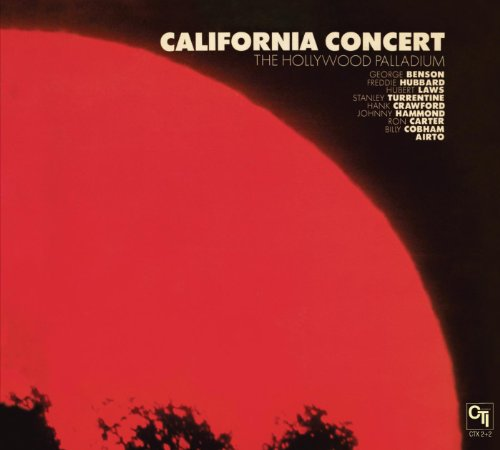 California Concert: The Hollyw...