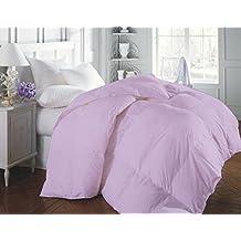 Amazon Com Lavender Down Comforter