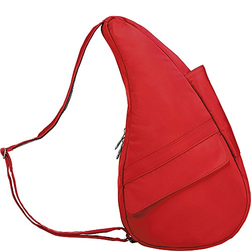 AmeriBag Healthy Back Bag Microfiber Extra Small (Red) ()