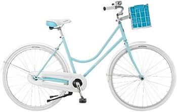 700c Schwinn Womens Basket Bike