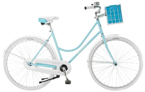 Pacific Cycle Schwinn Women's Scenic 700c Dutch Bicycle, ...