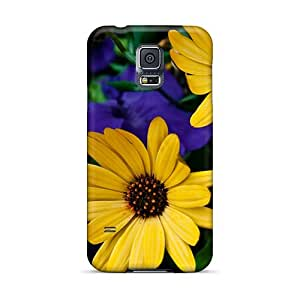 Flexible Tpu Back Cases Covers For Galaxy - S5 Black Friday