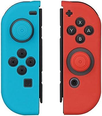 Funda Protectora de Silicona para Nintendo Switch – WindTeco Funda ...