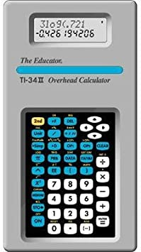 Best calculator ti-34 2020