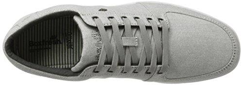 Boxfresh Spencer Sh Oxfs Stg - Tobillo bajo Hombre gris