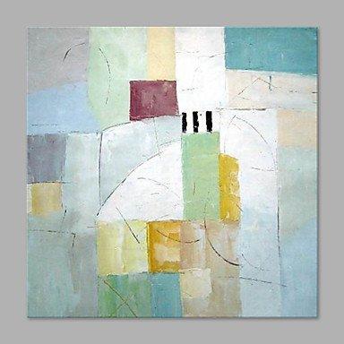 GAG- Hang-Dipinto ad olio @ Dipinta a mano Astratto Moderno Un ...