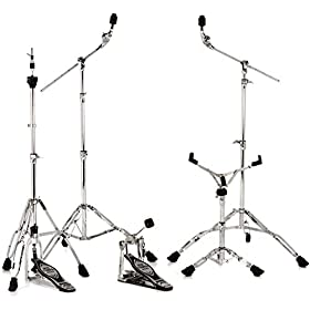 Tama Iron Cobra 200 Series 5-Piece Hardware Pack 1