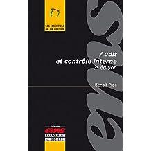 Audit et contrôle interne (Les essentiels de la gestion)
