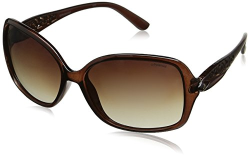 Marron Polaroid P8343 Brown Sonnenbrille Brown gg7qUWy