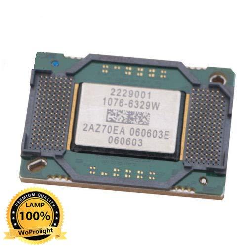 Sklamp DLP Projector DMD Chip 1076-6318W 1076-6319W 1076-6328W 1076-6329W 1076-6338W 1076-6339W For Mitsubishi Toshiba DELL VIVITEK by SKLAMP (Image #3)