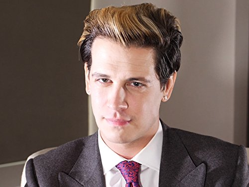 Interview with Milo Yiannopoulos