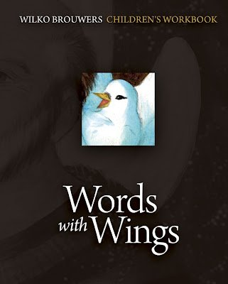 Words with Wings Workbook (Words With Wings)