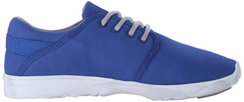 Etnies Grey Scout Blue Shoe Men's White r4Ivr