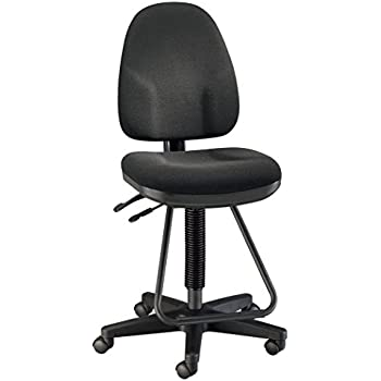 Amazon Com Alvin Dc555 40 Black Executive Drafting Height