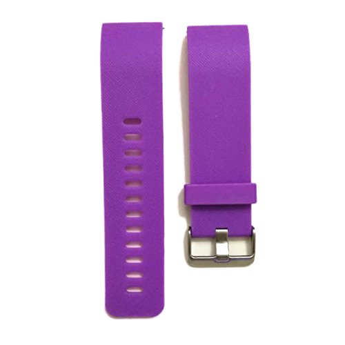CIDETTY Silicone Replacement Large Fitbit