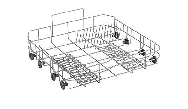 Electrolux Rex Zanussi Ikea cesta inferior lavavajillas TP TQ TT ...