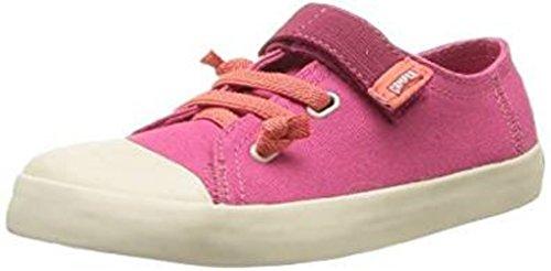 CAMPER Peu 80473-005 - Zapatillas Unisex niños rosa oscuro