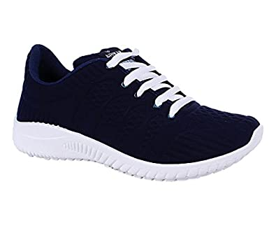 07823bc930ac9 MY COOL STEP Men s Sports Running Shoes (Champion 2) (Running Shoes ...