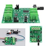 5x10 module - Arduino Compatible SCM & DIY Kits Module Board - 5V-12V Brushless Motor Driver Board Controller For Hard Drive Motor 3/4 Wire - 1 x Brushless Motor Driver Board Controller