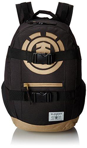 Element Men's Mohave Backpack, Flint Black, One Size