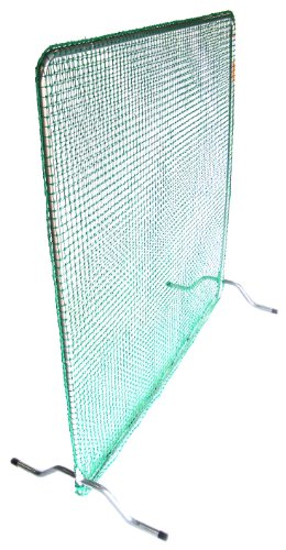 Fungo Replacement Net - Jugs Fixed-Frame Square Fungo Replacement Net (8-Feet)