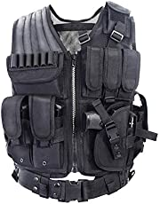 Army Fans Tactical Vest Cs Field Outdoor Equipment Supplies Breathable Lightweight