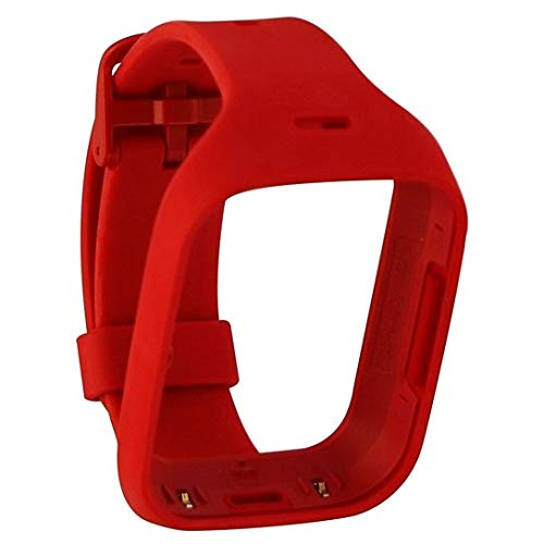 LG OEM Replacement Band for GizmoPal 2 and GizmoGadget - Red
