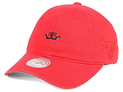 Mitchell & Ness Elements Slouch Strapback from Mitchell & Ness