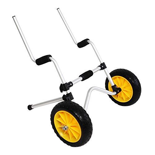 Bonnlo Scupper Kayak Cart