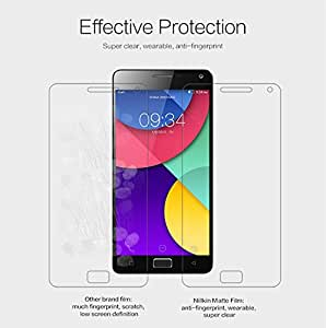 TPC© Protector de pantalla de Cristal Templado Original Nillkin Amazing H 9H, para Lenovo Vibe P1, Retail Blister