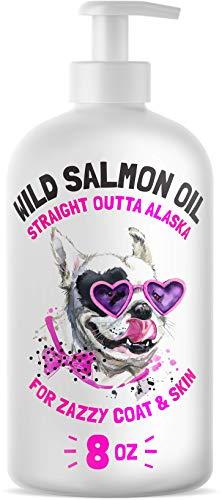 LEGITPET Wild Alaskan Salmon