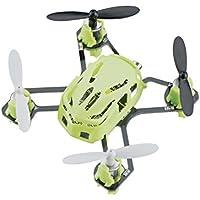 Estes Proto X Nano R/C Quadcopter, Green