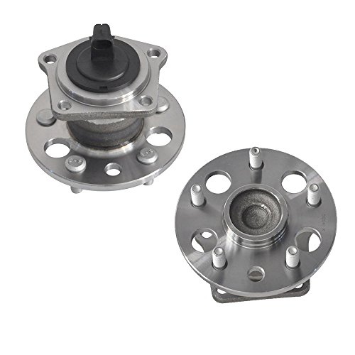 - DRIVESTAR 512041x2 Pair of 2 New Rear Left Right Wheel Hub & Bearing Assembly for 98-03 Sienna Van