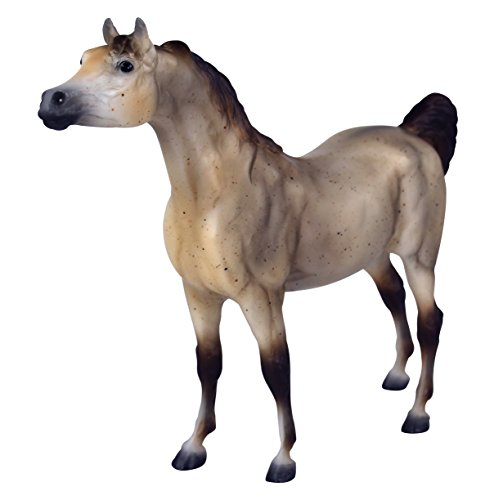 Breyer Classics Grey Arabian Horse Doll
