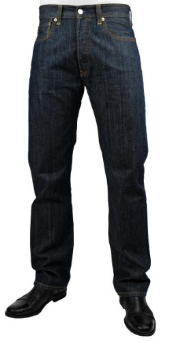 monocromatici da Jeans uomo 501 Original Levi's Fit wqZvqY