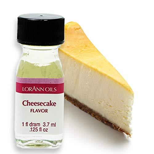 LorAnn Oils Super-Strength Cheesecake Flavouring - 1 dram