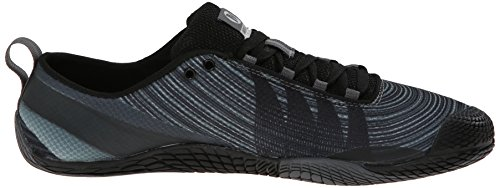 Merrell Men's Vapor Glove 2 Trail Running Shoe, Black/Castle Rock, 7 M US by Merrell (Image #7)