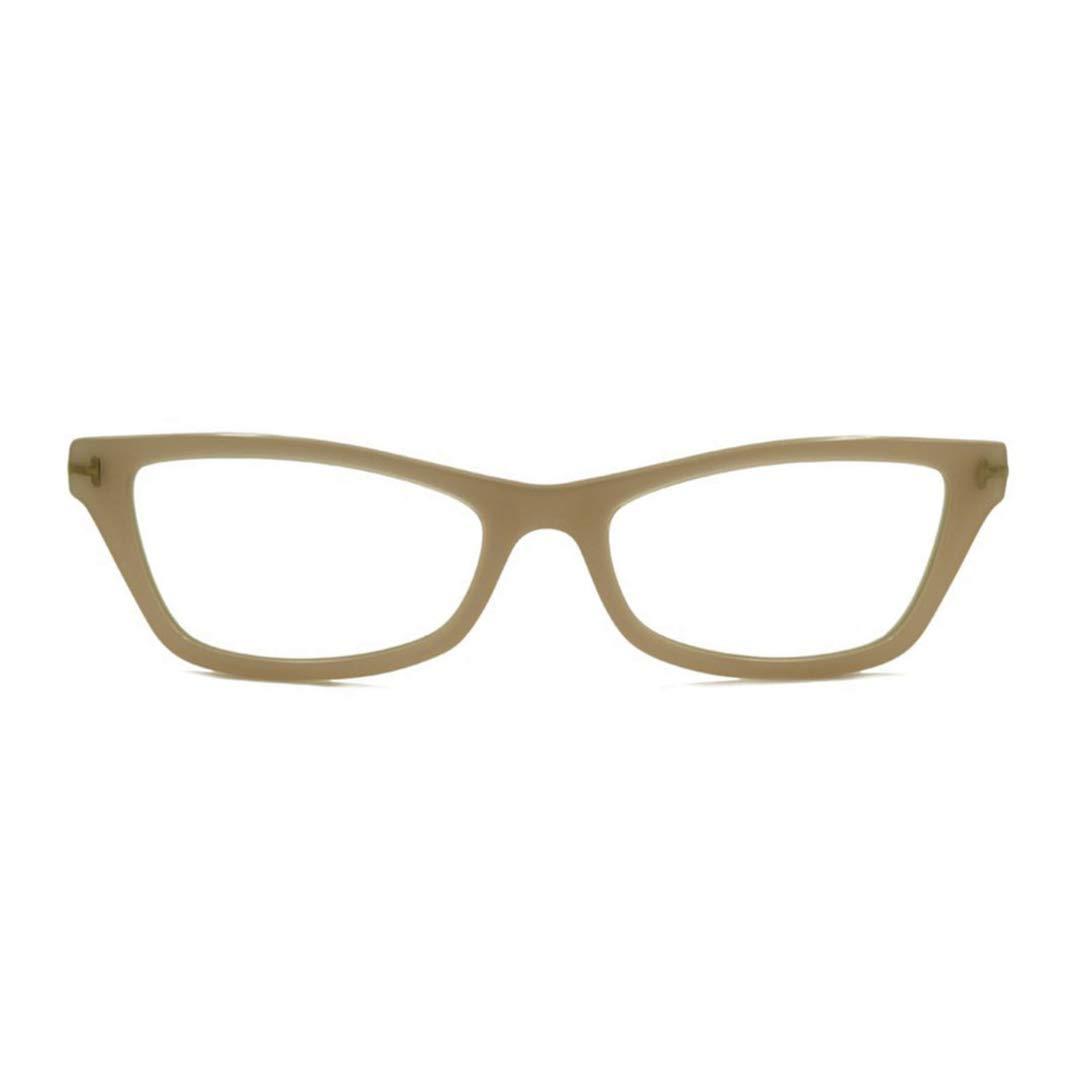 8c59d1a6e5 Tom Ford TF5265 FT5265 Eyeglasses 055 Coloured Havana at Amazon Men s  Clothing store  Prescription Eyewear Frames