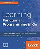 Learning Functional Programming in Go: Change the