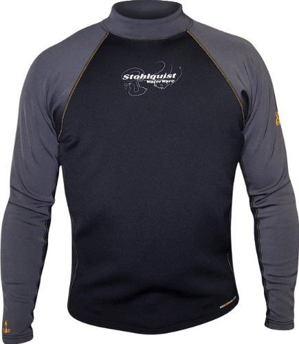 stohlquist-mens-1mm-coreheater-longsleeved-shirt-black-gray-medium